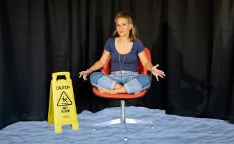 Feminist Economics Yoga in Thunder Bay