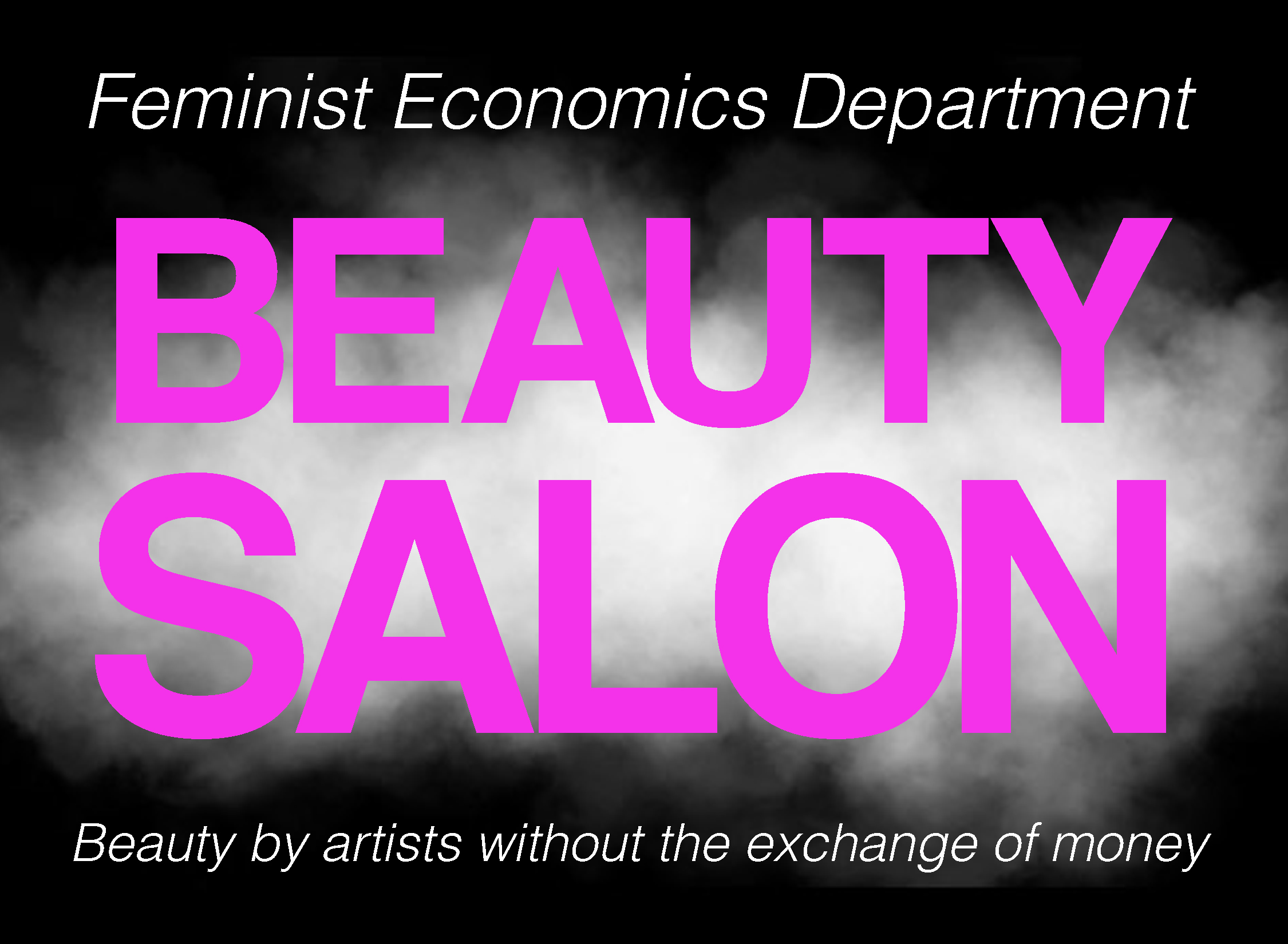 The FED Beauty Salon